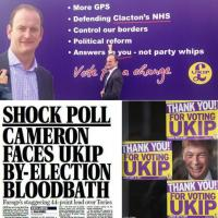 Significance of Swing to Anti-EU party in UK by-elections