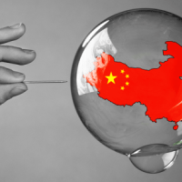 Is There a Economic Bubble in China About to Burst?