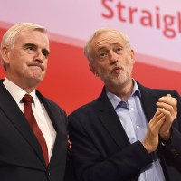Debate: On British Labour's New Economic Policy