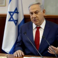 Israel Moves Even More to the Right