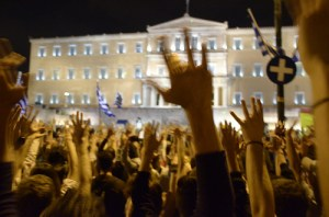 Athens, May 27, 2011 Some rights reserved by SpirosK photography