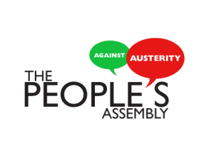 People's Conference - Our Alternative to Austerity @ Birmingham Town Hall | Birmingham | England | United Kingdom
