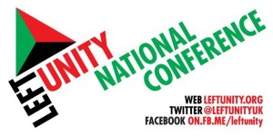 Left Unity National Conference @ The Quaker Meeting House   Liverpool   England   United Kingdom