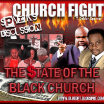 The State Of The Black Church
