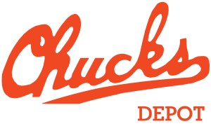Logo Chucks Depot