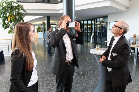 Digitale Transformation bei der IHK Heilbronn-Franken