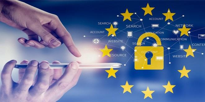 Datenschutzerklärung nach dem DSGVO