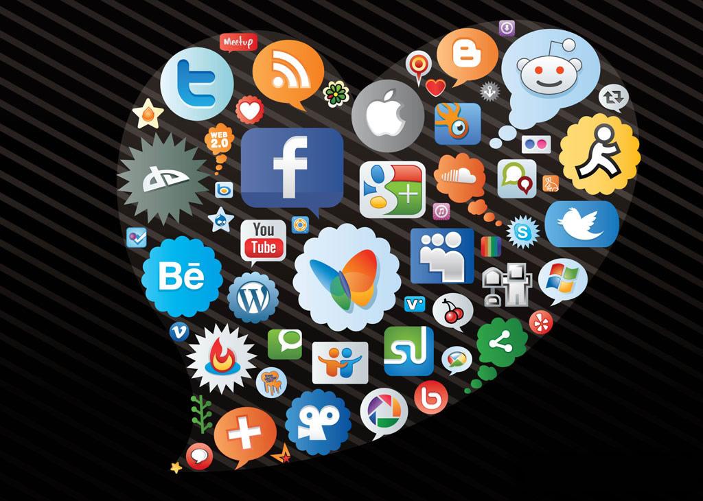 Влияние социальных сетей на психологию личности Текст