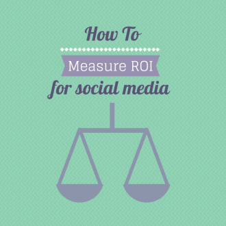 How To Measure ROI In Social Media