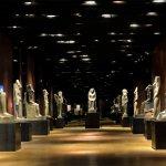 Museo Egizio. La Galleria dei Re