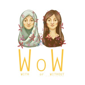 WoW Full Logo