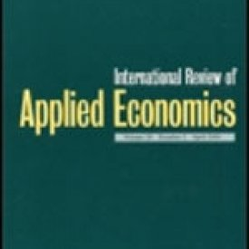Paulo dos Santos (2013) — A Cause for Policy Concern: The Expansion of Household Credit in Middle-Income Economies