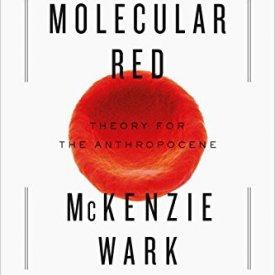 McKenzie Wark (2015) — Molecular Red: Theory for the Anthropocene
