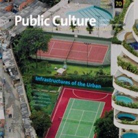 Orit Halpern et al. (2013) — Test-Bed Urbanism