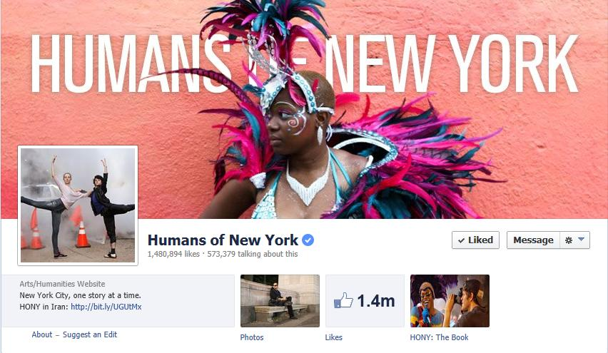 A Facebook Page Every Marketer Should Learn From