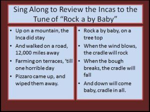 Inca PowerPoint