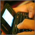Text Messaging = Post Modernity