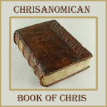 "Chrisanomican Chapter 1 ""The Keys to The Kingdom"""