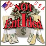 Not Entitled