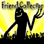 Friend Collector
