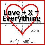 love + X = Everything