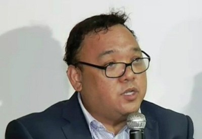 That nasty (former) UP professor, Harry Roque . . . | The Society of Honor: the Philippines