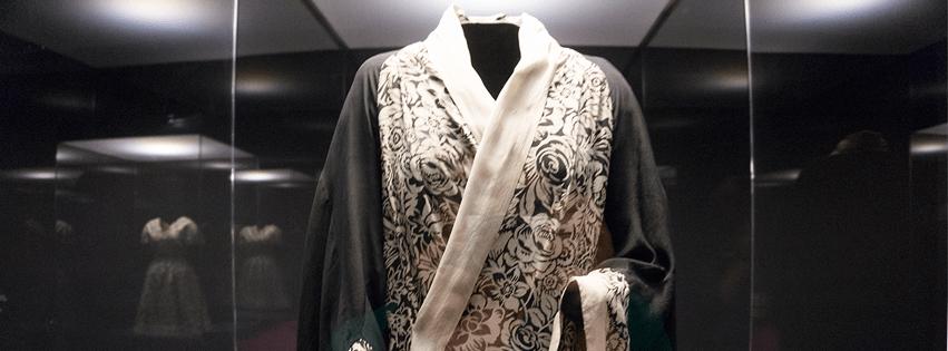 Balenciaga kimono