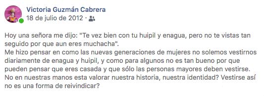 Victoria Guzmán