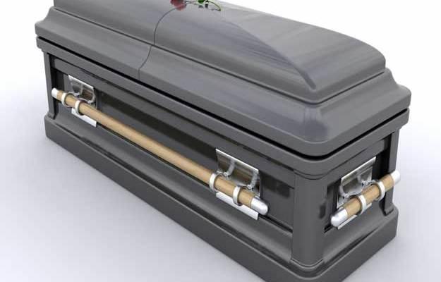 alfa-coffin