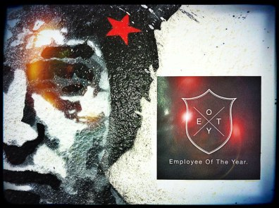 Employee Of The Year - Wild Belle