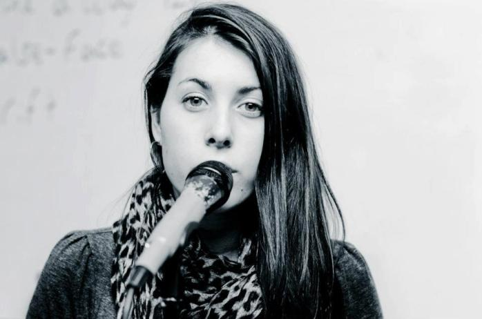 Sorcha Richardson - NYC / Dublin - sodwee.com
