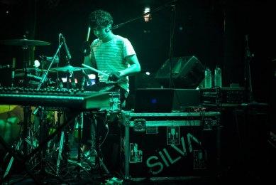 Silva - SILVA EP - Brazilian Indie MPB - sodwee.com