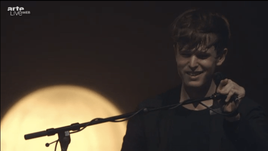 James Blake - SOHN - sodwee.com
