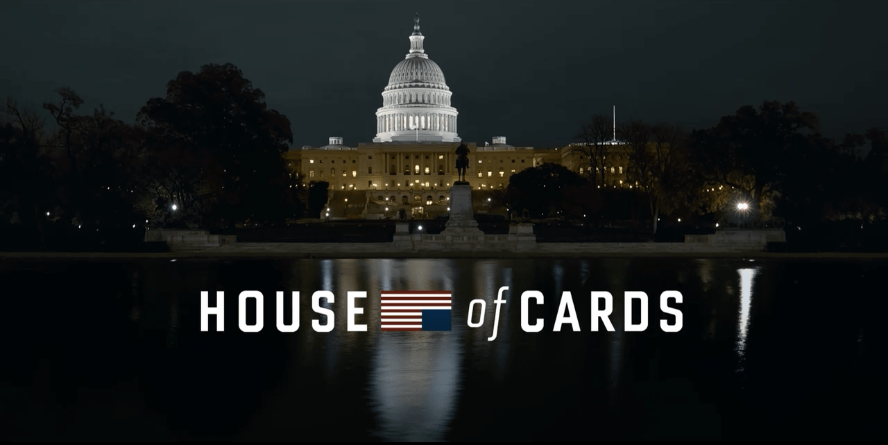 Washington & The Capitol