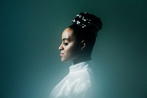 SEINABO SEY - photo by Mikael Dahl