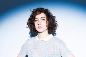 """Cléa Vincent - """"Non Mais Oui 2"""" EP - sodwee.com"""