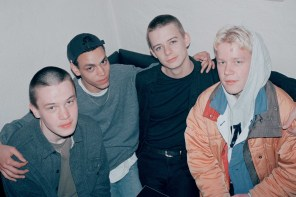 ITW – Liss | Conor spoke to the fast-rising Danish band At SPOT Festival in Denmark