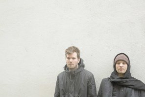 ITW – Kentaur | Teddy talks to Marc & Mikkel from Kentaur at Spot Festival.
