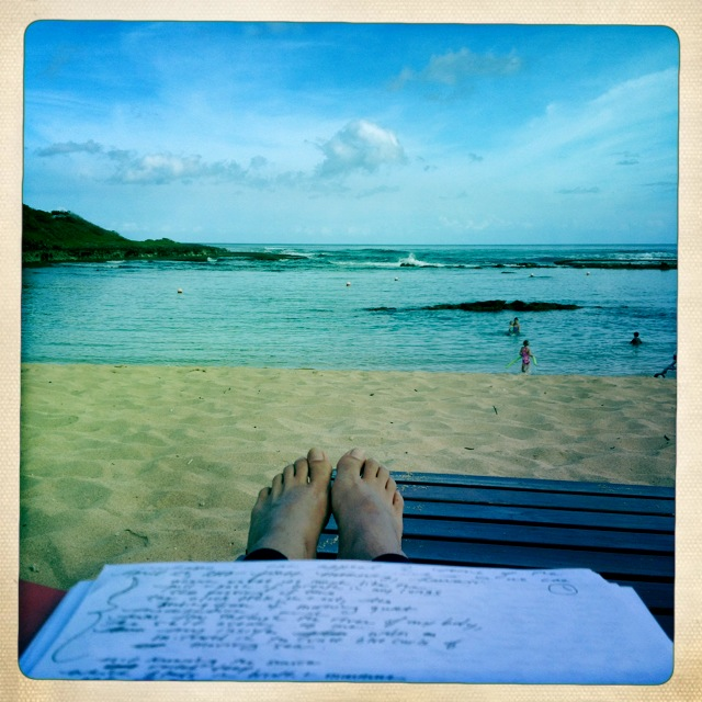 Hawaii_Writing