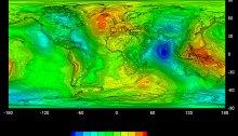 GOCE-Geoidkarte_mit_Schatten_H