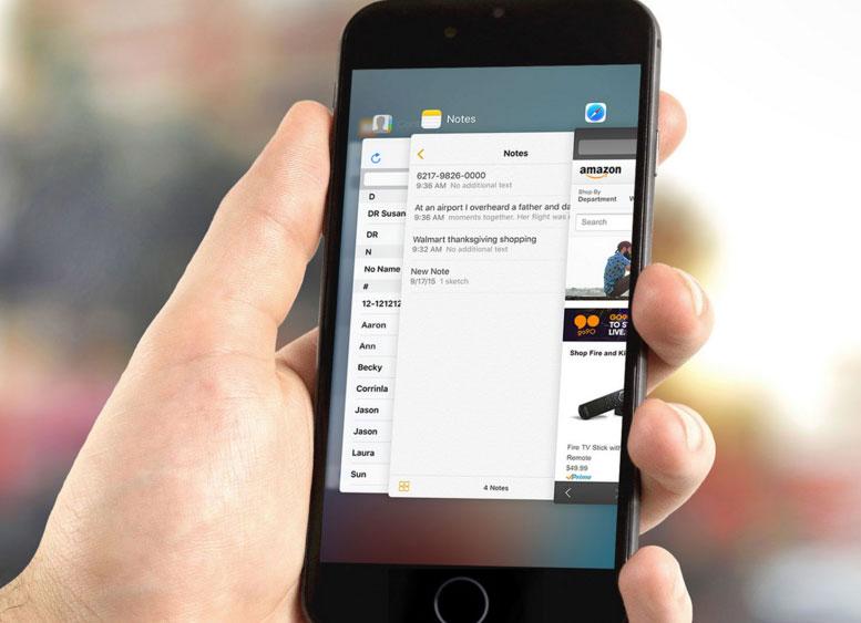 برنامج PhoneClean لتسريع وتنظيف أجهزة آيفون