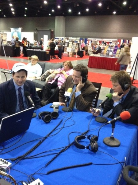 NQC 2012 Booth Brothers