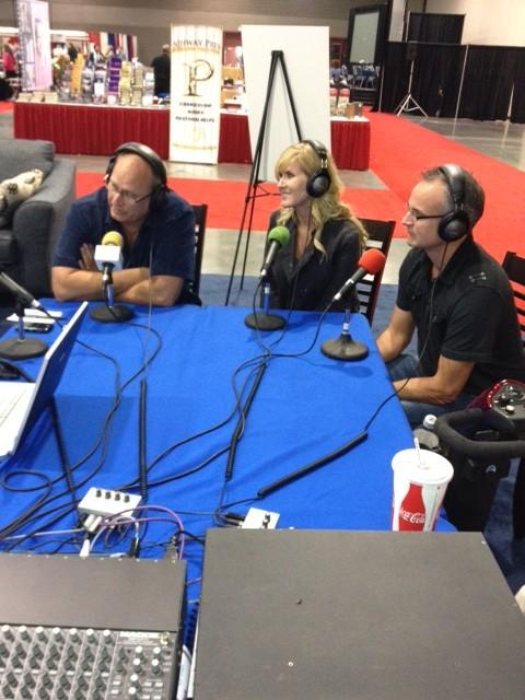 NQC 2012 Members of the Crist family thumbnail