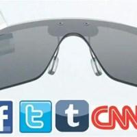 Pengalaman Menggunakan Google Glass