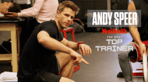Andy Speer - Next Top Trainer