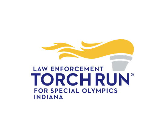 Law Enforcement Torch for Special Olympics Indiana