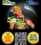 Lil Flip Launches Clover Footwear and Clothing Line