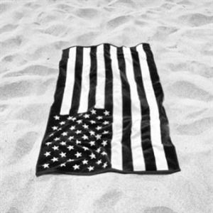 Stampd Beach Towel