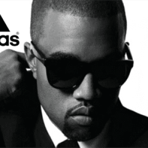 Adidas Officially Welcomes Kanye West to its Team