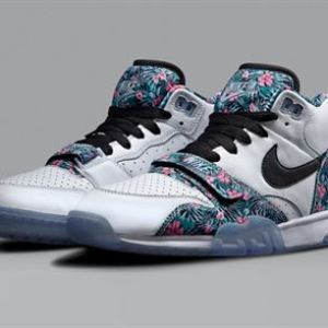"Nike Air Trainer 1 ""Pro Bowl 2014″"